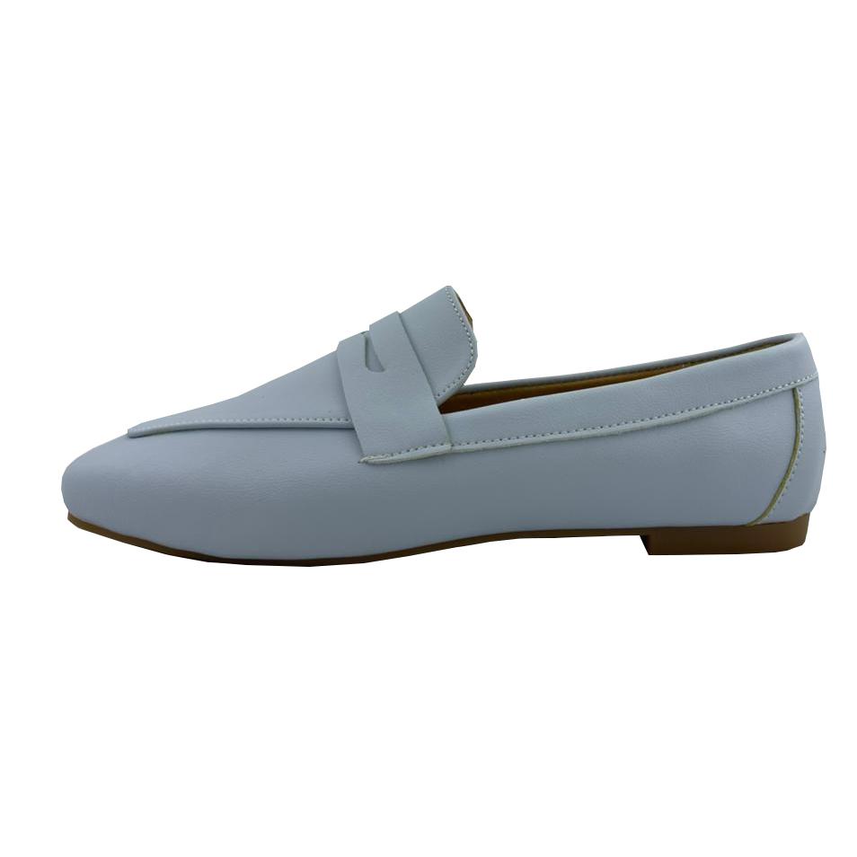 کفش زنانه مدل 3100 رنگ آبی