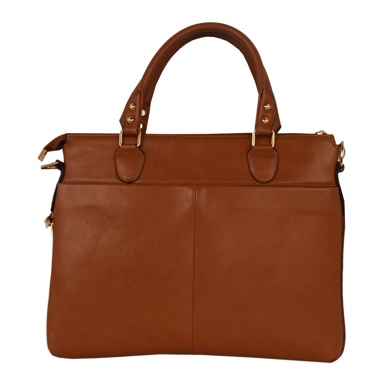 کیف دستی زنانه پارینه مدل PLV121-1