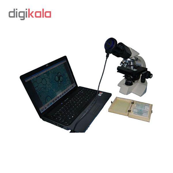 دوربین میکروسکوپ مدل MVV5000