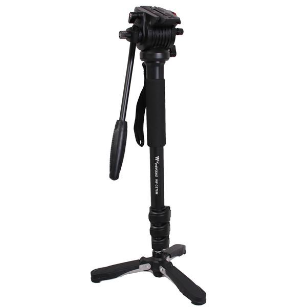 سه پایه دوربین ویفنگ مدل WT 3978