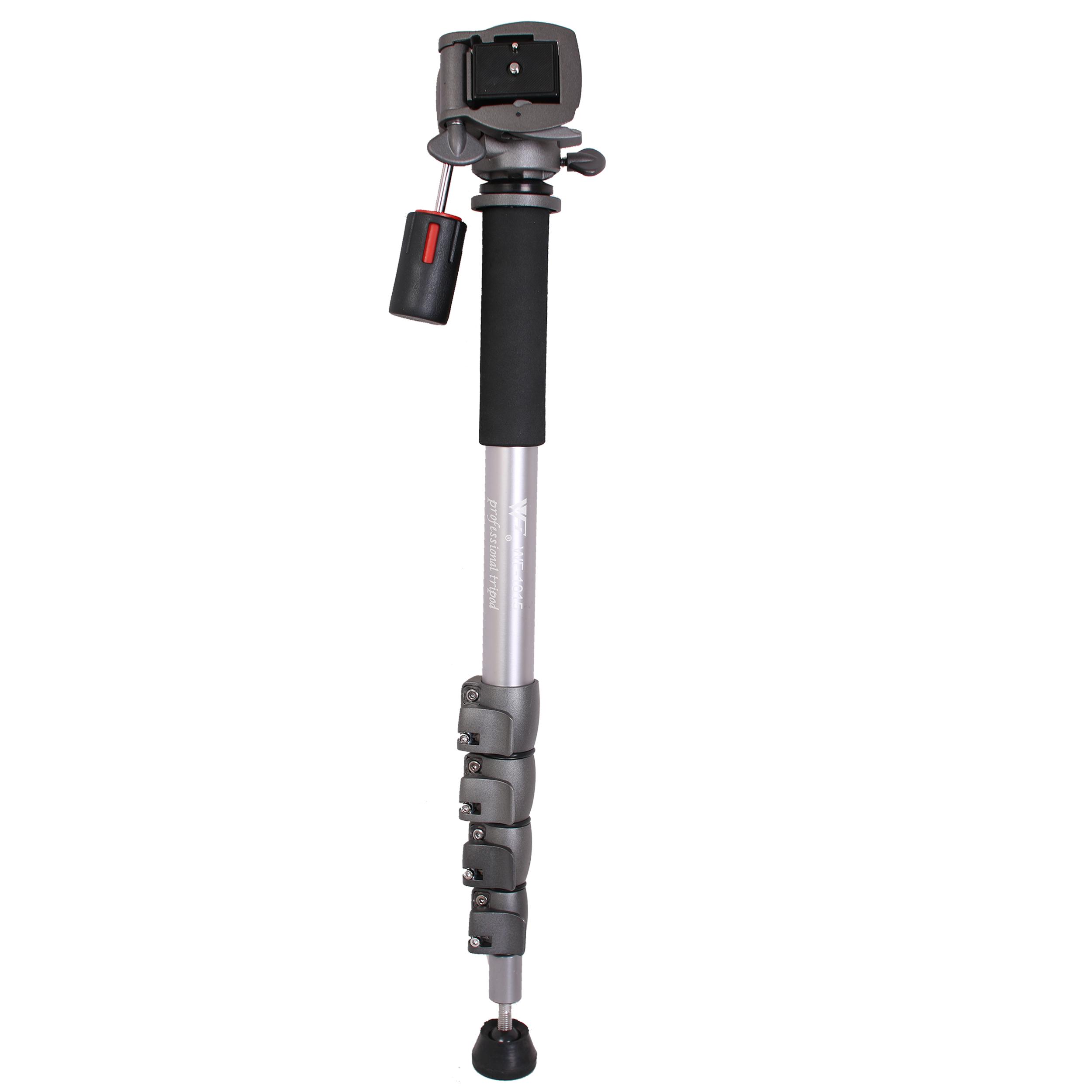 تک پایه دوربین  ویفنگ مدل WT 1015