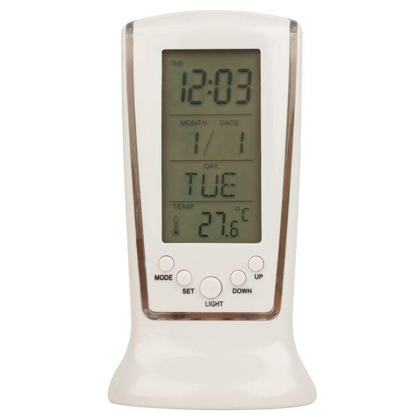 ساعت رومیزی مدل Square Clock 510