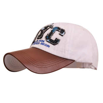 کلاه کپ مردانه ان وای سی مدل PZ80 سایز فری سایز