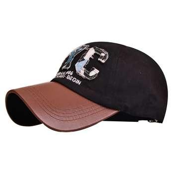 کلاه کپ مردانه ان وای سی مدل PZ82 سایز فری سایز
