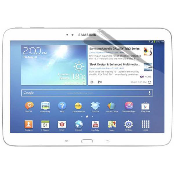 محافظ صفحه نمایش مدل I-SH03 مناسب برای تبلت سامسونگ Tab S 8.4 T700