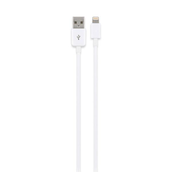 کابل تبدیل USB به لایتنینگ کبستون مدل 49441 طول 1متر