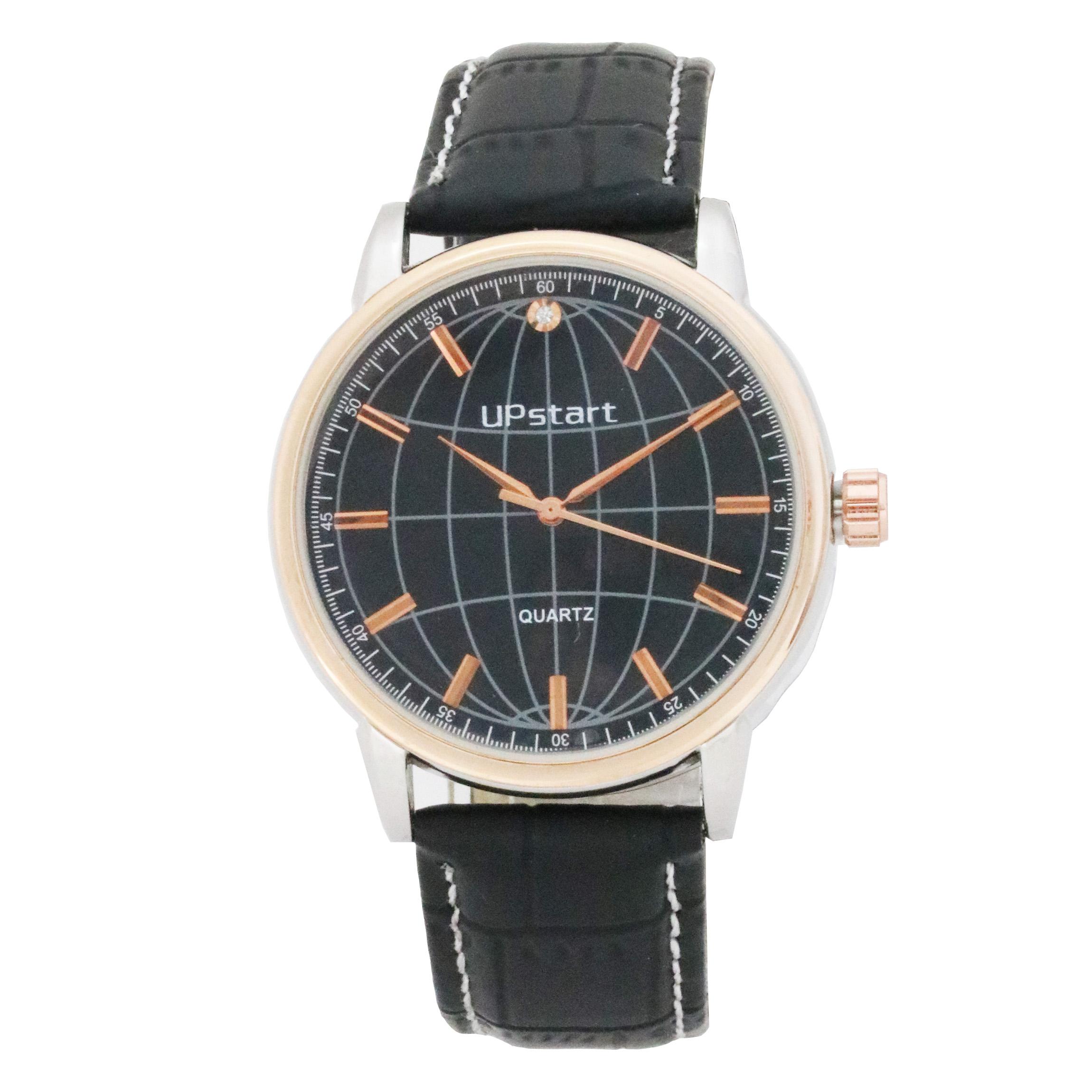 ساعت مچی عقربه ای مردانه آپ استار مدل MW565