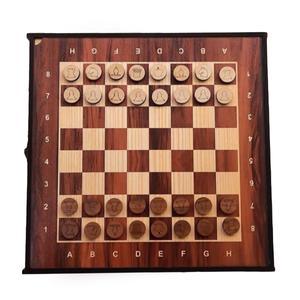 شطرنج مدل 01کد G1 مجموعه 6 عددی