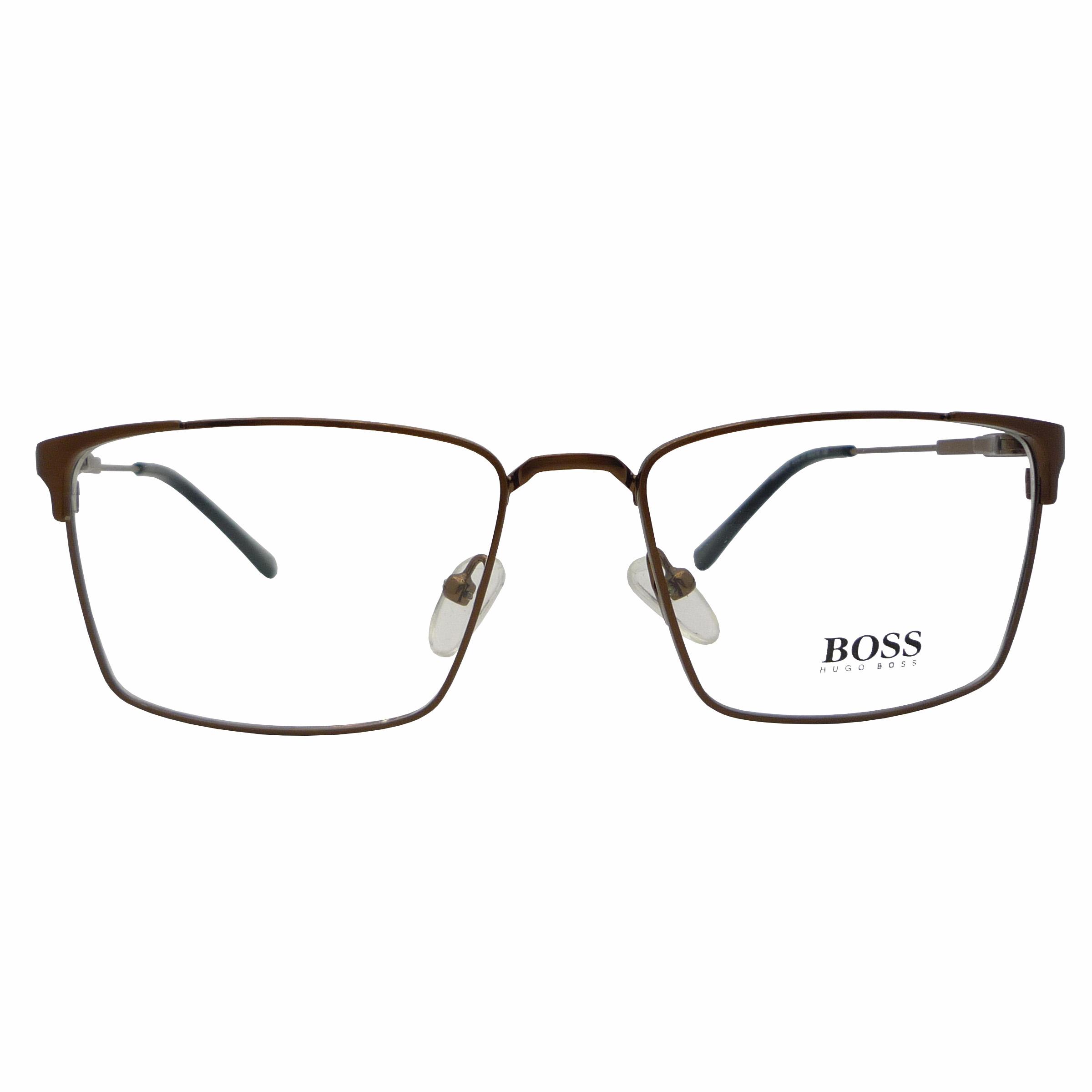 فریم عینک طبی هوگو باس مدل T2008-45560239C7