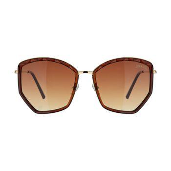 عینک آفتابی زنانه سانکروزر مدل 6015 br