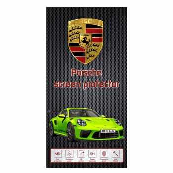 محافظ صفحه نمایش مدل Porsche مناسب برای گوشی موبایل موتورولا Moto G4 Plus