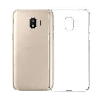 کاور ژله ای مناسب برای گوشی موبایل سامسونگ j2 pro 2018 / j250