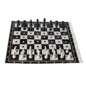 شطرنج سفره ای طلوع کد 1011