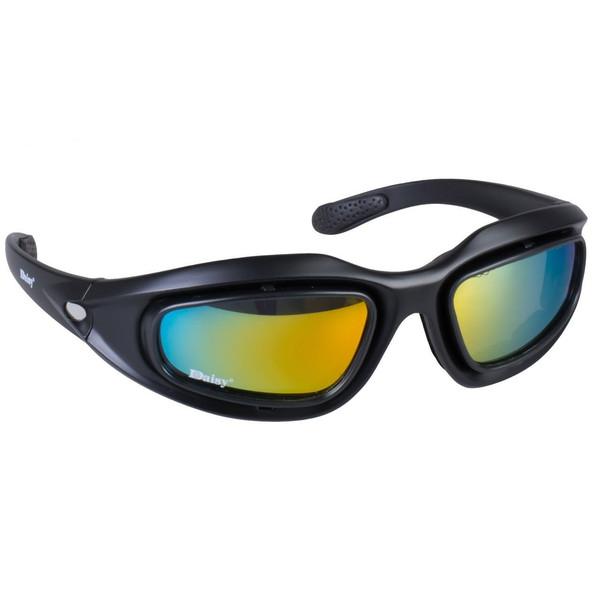 عینک آفتابی دایزی مدل C5