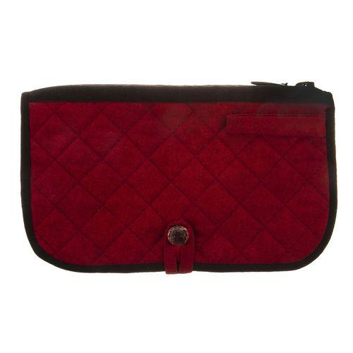 کیف دستی پارچه ای چهل تیکه