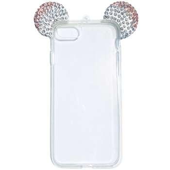 کاور مدل jealous ear 6 مناسب برای گوشی موبایل اپل iPhone 6 / 6S