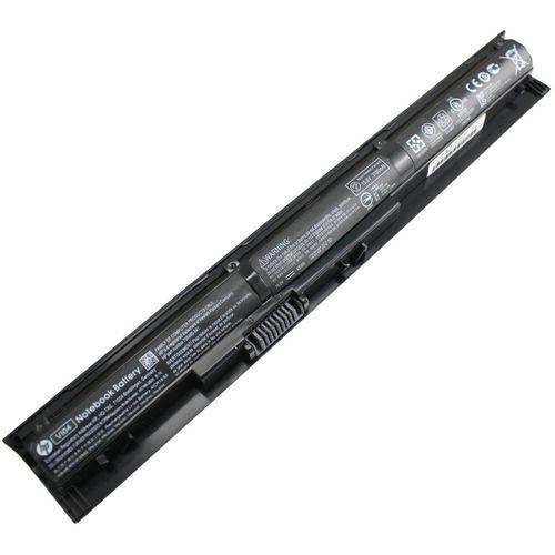 باتری لپ تاپ 4 سلولی مدل V104 مناسب برای لپ تاپ اچ پی