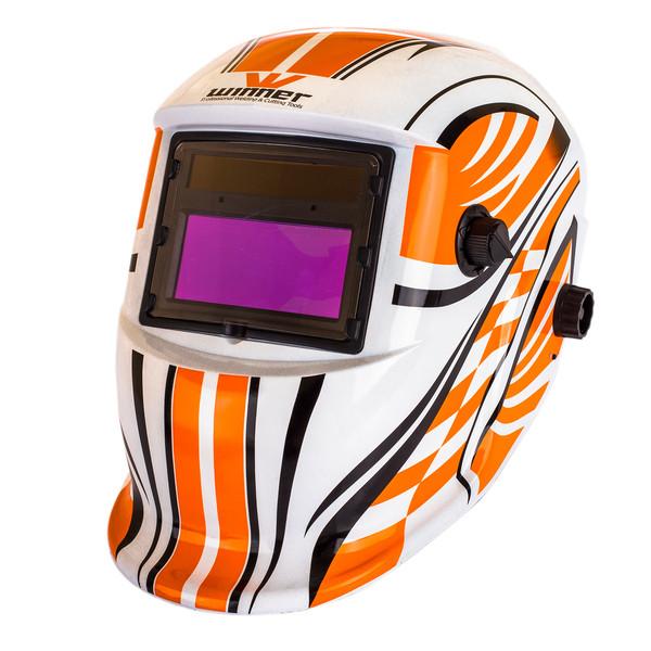 ماسک جوشکاری وینر مدل W-022