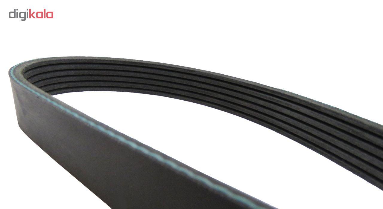 تسمه دینام دانگیل مدل 6PK1575 مناسب برای پژو 206 تیپ 5و6 main 1 3