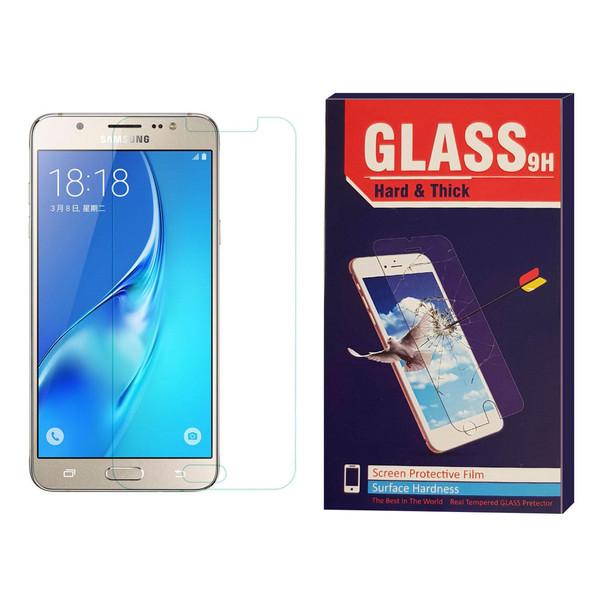 محافظ صفحه نمایش Hard and thick مدل ht-001 مناسب برای گوشی سامسونگ Galaxy J7 2016 / J710
