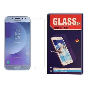 محافظ صفحه نمایش Hard and thick مدل ht-001 مناسب برای گوشی سامسونگ Galaxy J7 pro / J730