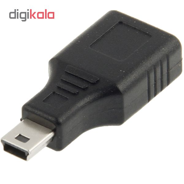 مبدل USB به miniUSB مدل st-16