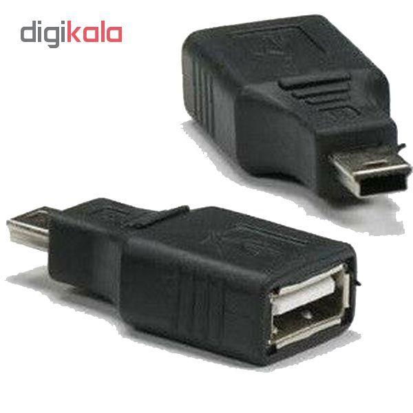 مبدل USB به miniUSB مدل st-16 main 1 3