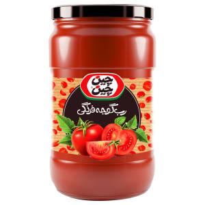 رب گوجه فرنگی چین چین مقدار 700 گرم