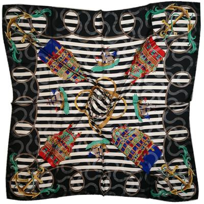 Photo of روسری زنانه آس گلداس کد 10156