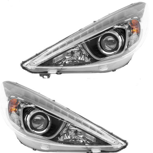 چراغ جلو کروز مدل 401-402 مناسب برای پژو 207 بسته دو عددی