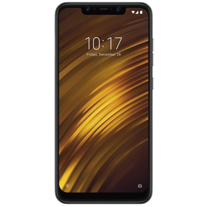 گوشی موبایل شیائومی مدل PocoPhone F1 M1805E10A دو سیم کارت ظرفیت 128 گیگابایت