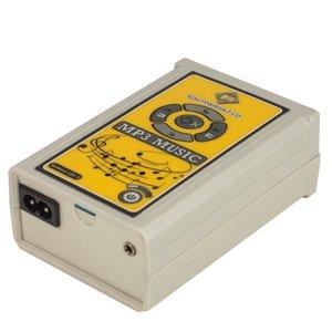 دستگاه پخش کننده موسیقی صوت پرداز مدل SP-MP3-LW