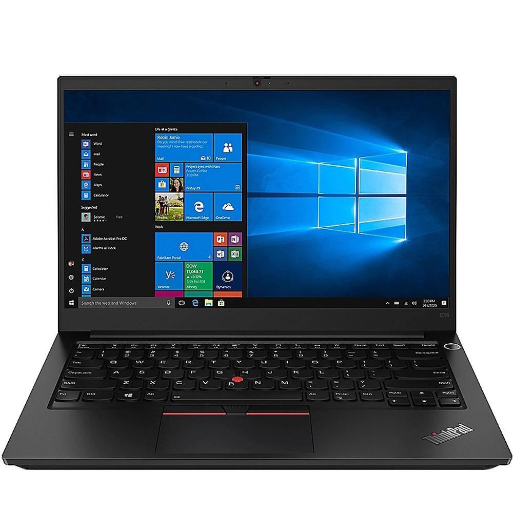 لپ تاپ 14اینچی لنوو مدل ThinkPad E14-KKH