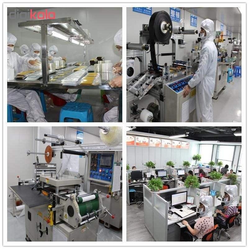 فلش مموری دکتر مموری مدل DR6010 ظرفیت 32 گیگابایت main 1 15