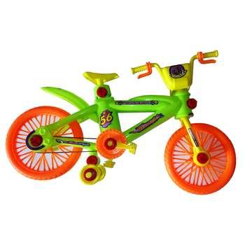 اسباب بازی دوچرخه مدل sab123
