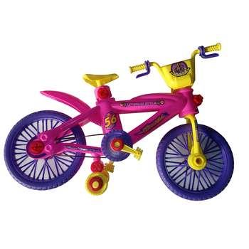 اسباب بازی دوچرخه مدل soo123