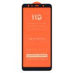 محافظ صفحه نمایش کوکو مدل 11D مناسب برای گوشی موبایل سامسونگ Samsung A7 2018 / A750 thumb