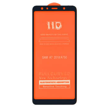 محافظ صفحه نمایش کوکو مدل 11D مناسب برای گوشی موبایل سامسونگ Samsung A7 2018 / A750