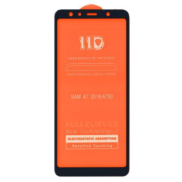 محافظ صفحه نمایش کوکو مدل gardian مناسب برای گوشی موبایل سامسونگ Samsung A7 2018 / A750