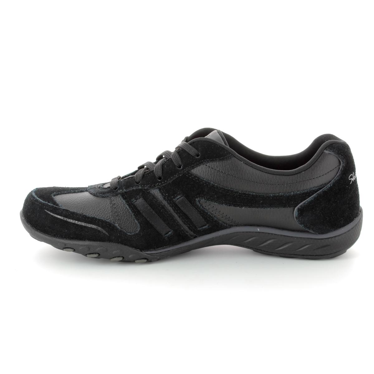 خرید کفش مخصوص پیاده روی زنانه اسکچرز مدل MIRACLE 23013BLK
