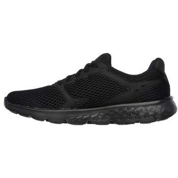 کفش مخصوص پیاده روی زنانه اسکچرز مدل MIRACLE 14350BBK  