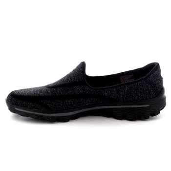 کفش مخصوص پیاده روی زنانه اسکچرز مدل MIRACLE 13947BBK  