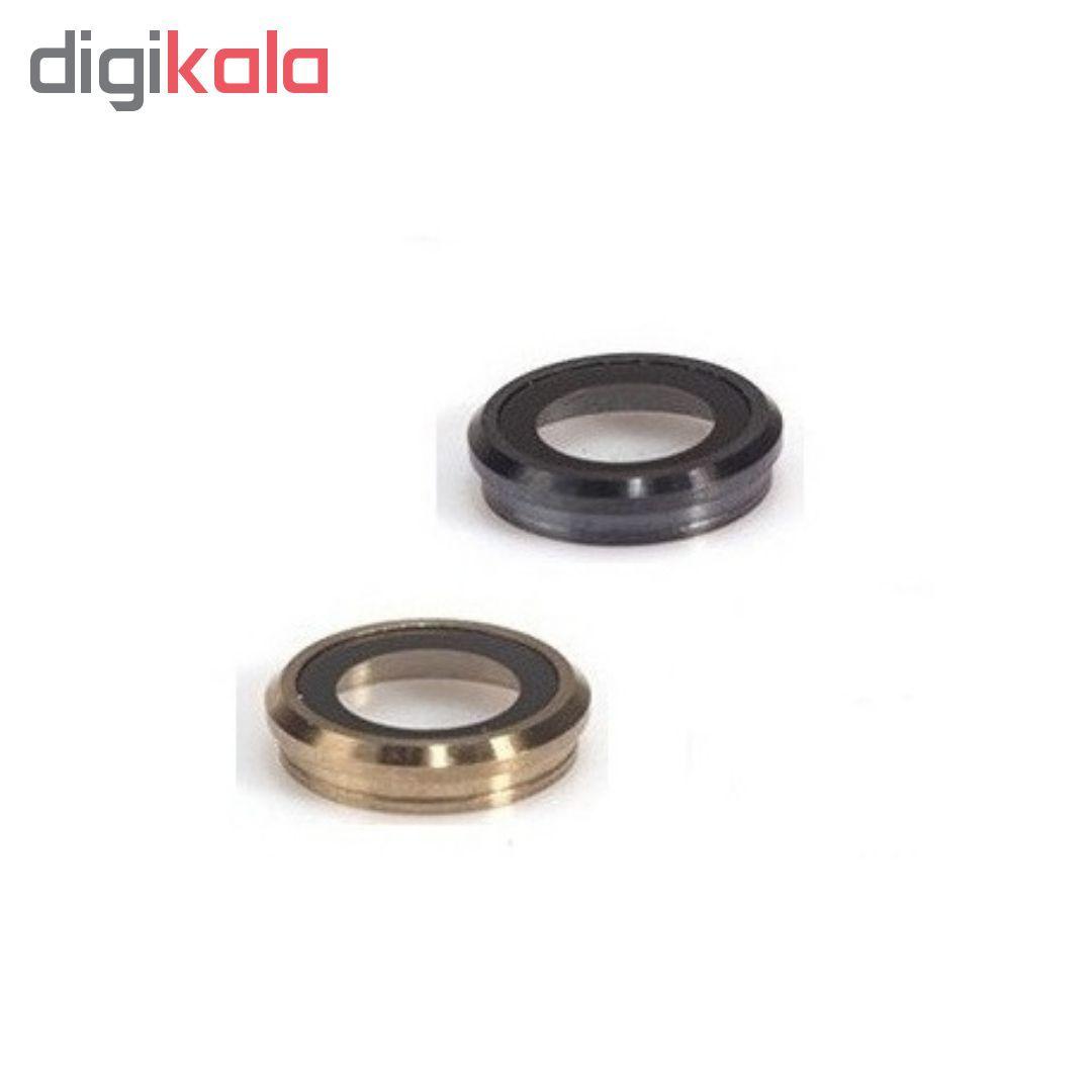 شیشه دوربین مدل AB-05 مناسب برای گوشی موبایل اپل IPHONE 6/6S main 1 2