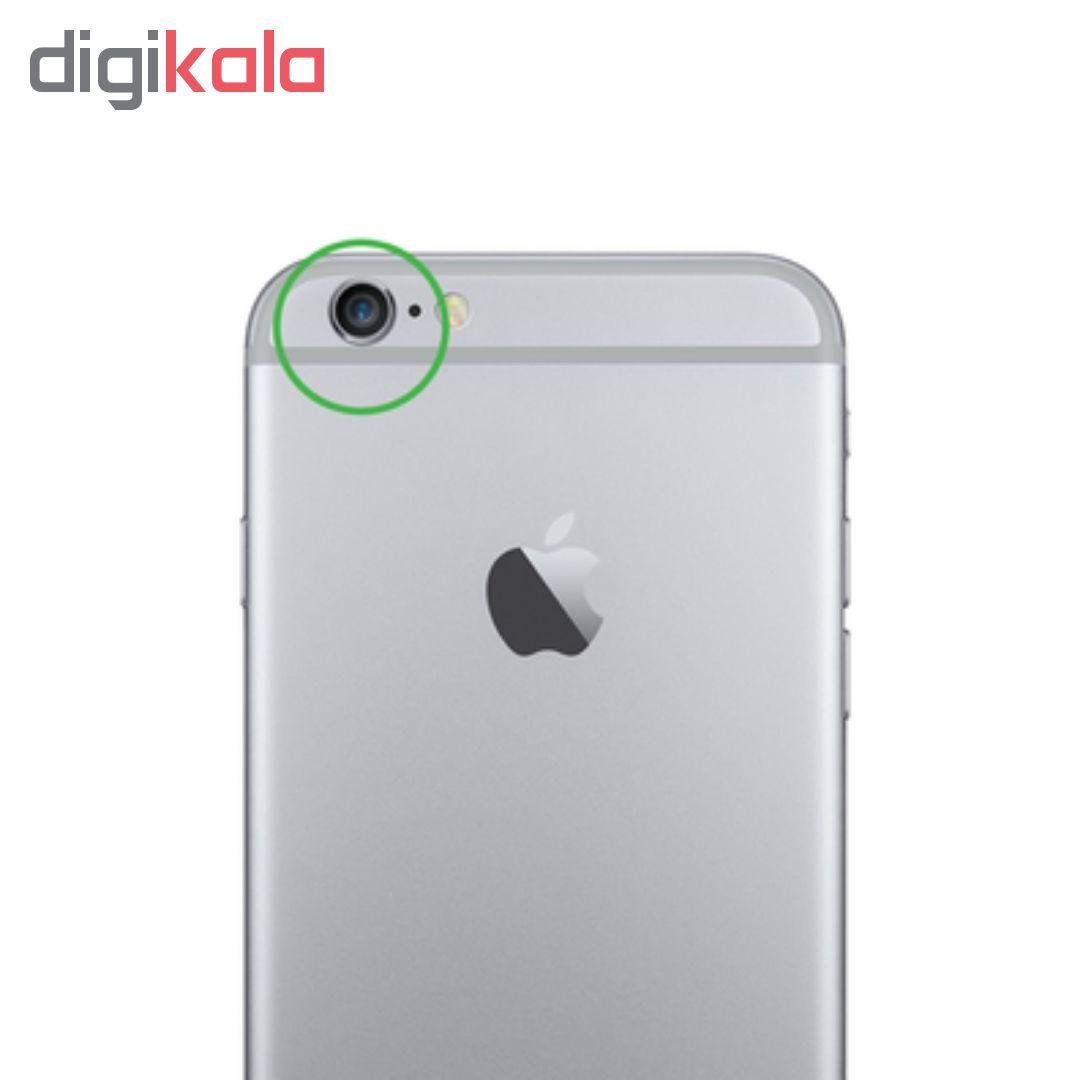 شیشه دوربین مدل AB-05 مناسب برای گوشی موبایل اپل IPHONE 6/6S main 1 3