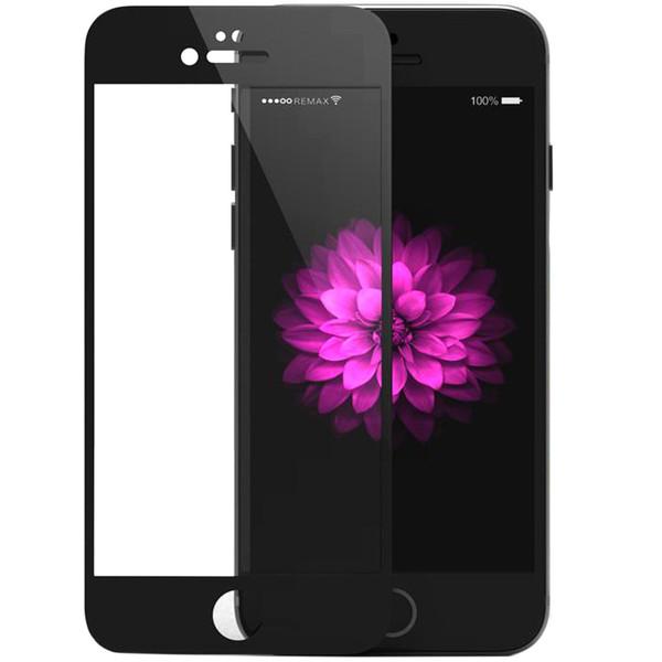محافظ صفحه نمایش شیشه ای ریمکس مدل Gener مناسب برای گوشی موبایل آیفون 6/6s