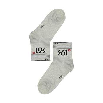جوراب مردانه مدل 03SH