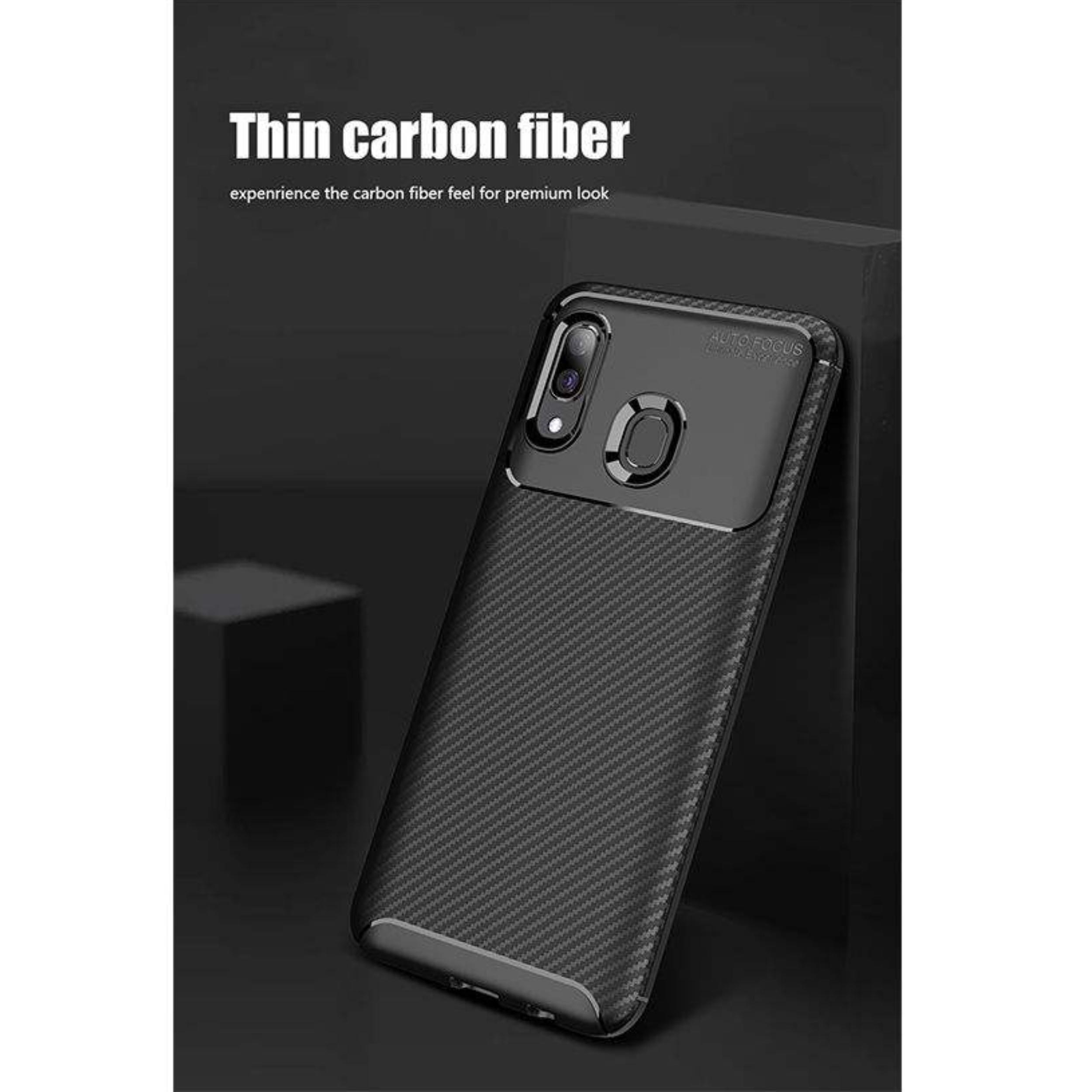 کاور لاین کینگ مدل A21 مناسب برای گوشی موبایل سامسونگ Galaxy A20/ A30/M10s thumb 2 3