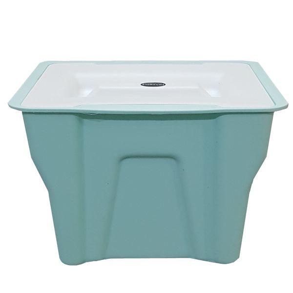 سطل زباله کابینتی مدل ماهان
