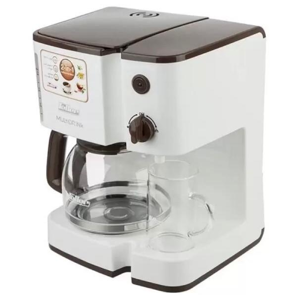 قهوه ساز فلر مدل CMT90W