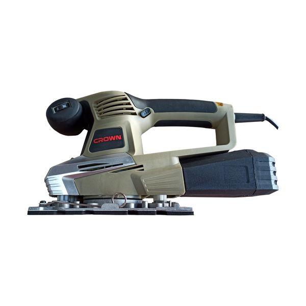 سنباده لرزان کرون مدل CT13400